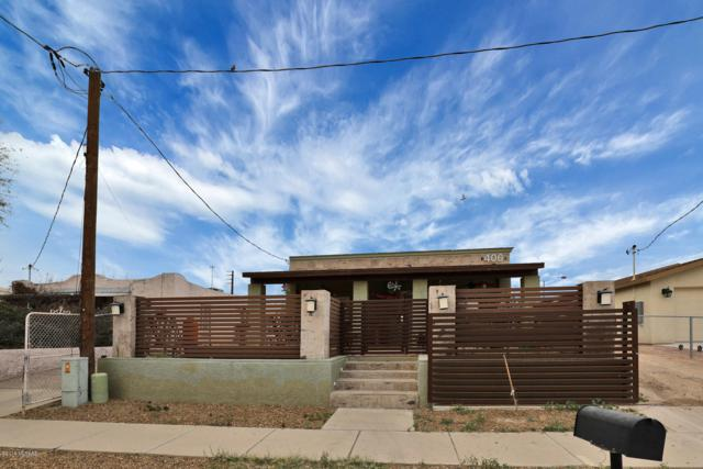 406 W 37Th Street, Tucson, AZ 85713 (#21903195) :: Long Realty - The Vallee Gold Team