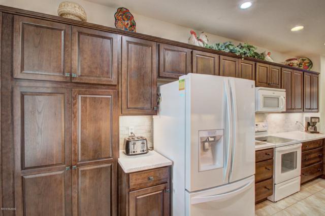 491 W Astruc Drive, Green Valley, AZ 85614 (#21903488) :: Long Realty Company
