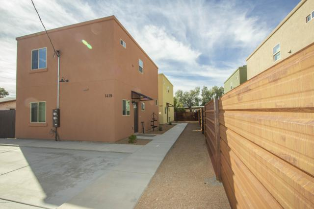 1419 N Belvedere Avenue, Tucson, AZ 85712 (#21903522) :: The KMS Team
