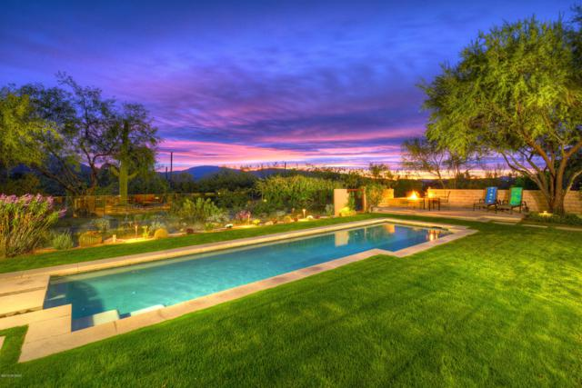 6056 N Indian Trail, Tucson, AZ 85750 (#21903526) :: Long Realty - The Vallee Gold Team