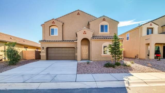 9377 W Gambel Oak Lane, Marana, AZ 85653 (#21903651) :: Long Realty Company