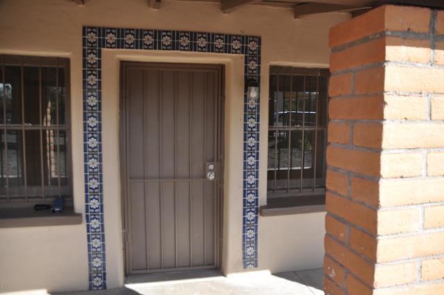 44 W 24th Street, Tucson, AZ 85713 (#21903698) :: Long Realty Company
