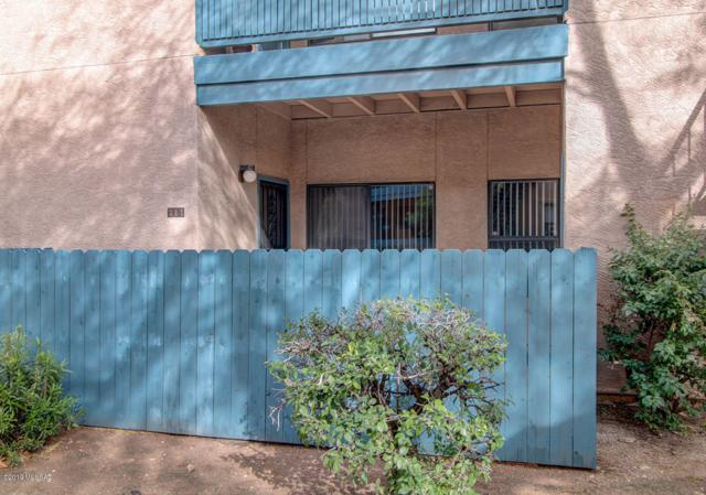 8080 E Speedway Boulevard #111, Tucson, AZ 85710 (#21903727) :: Gateway Partners at Realty Executives Tucson Elite