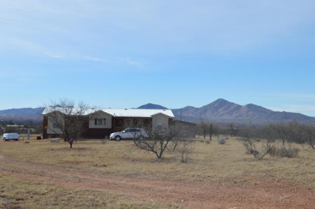 16201 W Ili Teka Road, Arivaca, AZ 85601 (#21903731) :: The KMS Team