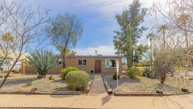 4536 E 14Th Street, Tucson, AZ 85711 (#21903822) :: Long Realty Company