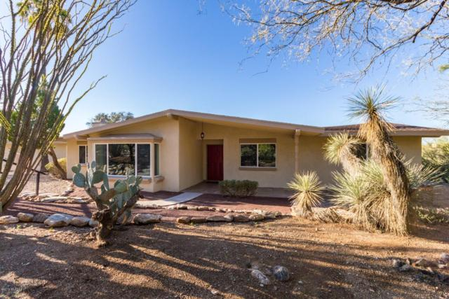 6121 N Placita Arco, Tucson, AZ 85718 (#21904111) :: Long Realty - The Vallee Gold Team