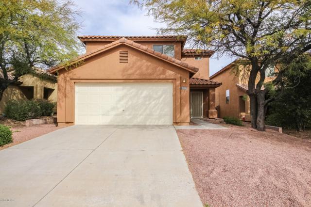 706 W Emerald Key Drive, Green Valley, AZ 85614 (#21904412) :: The Josh Berkley Team