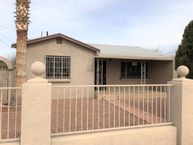 232 W Glenn Street, Tucson, AZ 85705 (#21904426) :: The Local Real Estate Group | Realty Executives