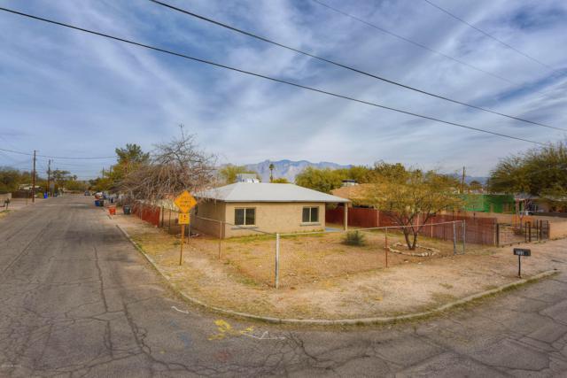233 E Kelso Street, Tucson, AZ 85705 (#21904447) :: The KMS Team