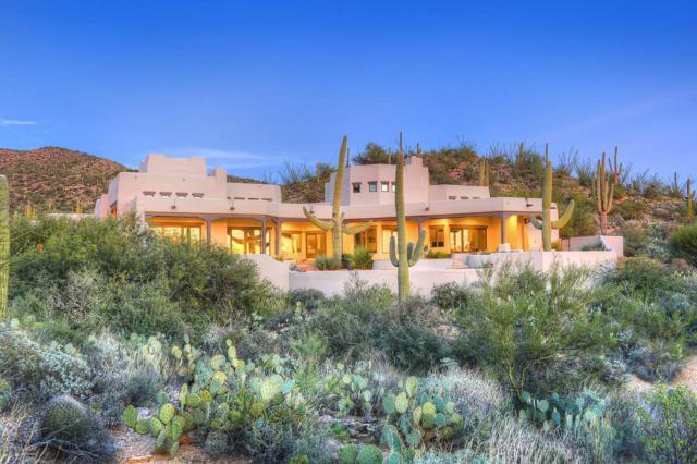 13550 E Sahuaro Sunset Road, Tucson, AZ 85749 (#21904467) :: The Josh Berkley Team