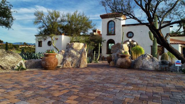 2700 E Camino A Los Vientos, Tucson, AZ 85718 (#21904522) :: Long Realty - The Vallee Gold Team