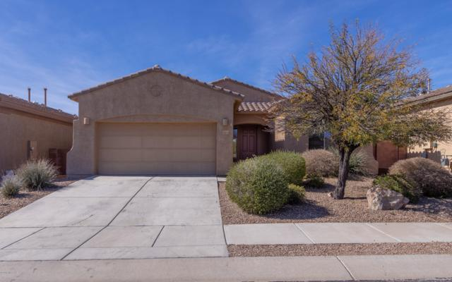 12633 N Gentle Rain Drive, Marana, AZ 85653 (#21904656) :: Long Realty - The Vallee Gold Team