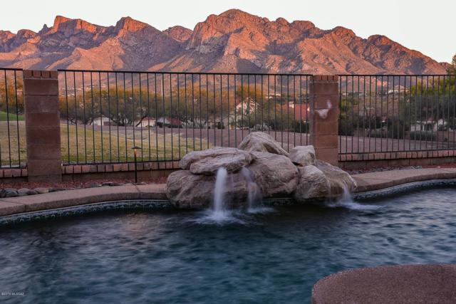 10164 N Eight Iron Lane, Tucson, AZ 85737 (#21904718) :: Long Realty - The Vallee Gold Team