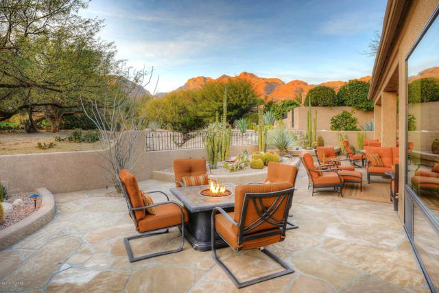 5881 N Golden Eagle Drive, Tucson, AZ 85750 (#21904769) :: Long Realty - The Vallee Gold Team