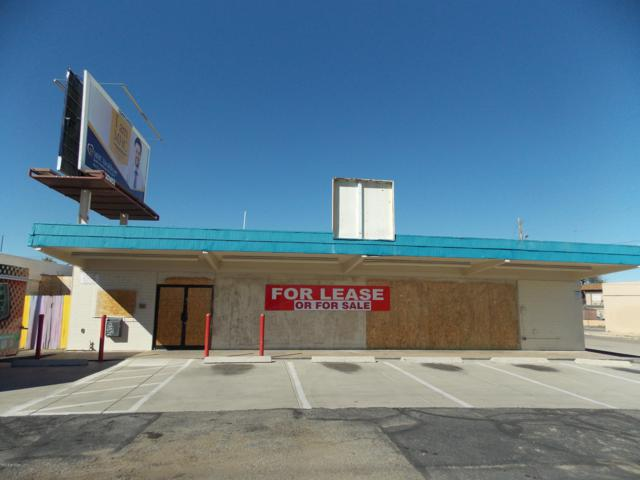 1602-1608 S Craycroft Road, Tucson, AZ 85711 (#21904782) :: The KMS Team