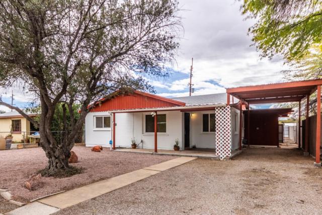 2820 E 19Th Street, Tucson, AZ 85716 (#21904871) :: The KMS Team