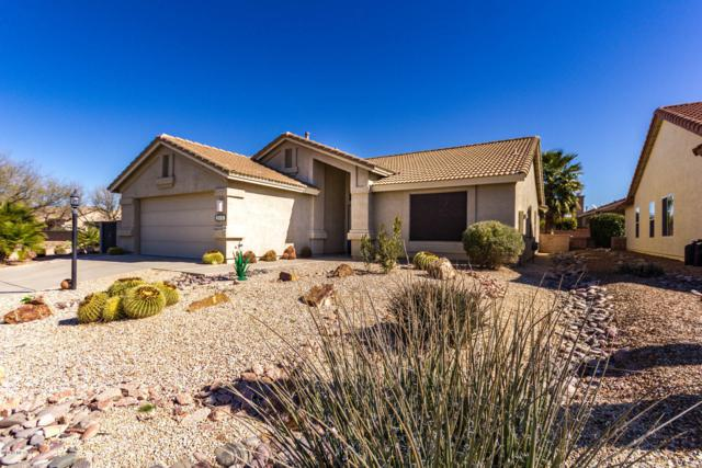 1480 N Goldeneye Way, Green Valley, AZ 85614 (#21905120) :: Gateway Partners at Realty Executives Tucson Elite