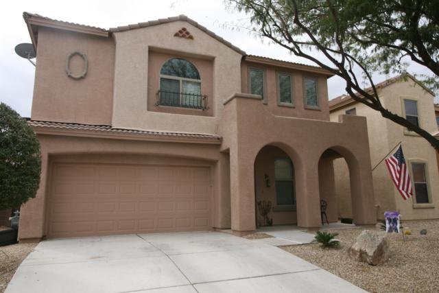 12542 E Red Canyon Place, Vail, AZ 85641 (#21905134) :: Gateway Partners at Realty Executives Tucson Elite