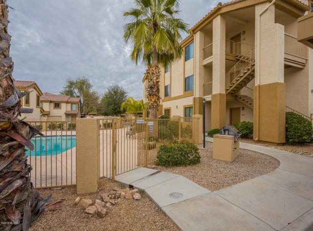 2550 E River Road #13101, Tucson, AZ 85718 (#21905148) :: Long Realty - The Vallee Gold Team