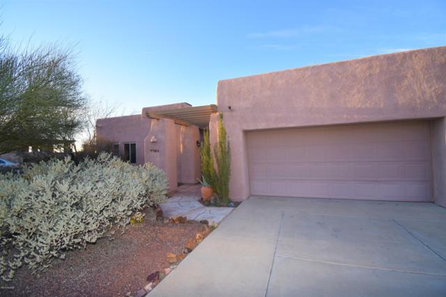7703 S Galileo Lane, Tucson, AZ 85747 (#21905177) :: Long Realty Company