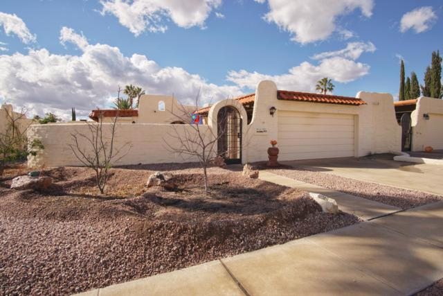 861 W Calle Del Regalo, Green Valley, AZ 85614 (#21905355) :: Long Realty - The Vallee Gold Team
