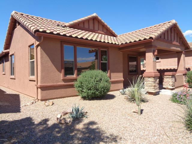 13981 E Stanhope Boulevard, Vail, AZ 85641 (#21905645) :: Long Realty - The Vallee Gold Team