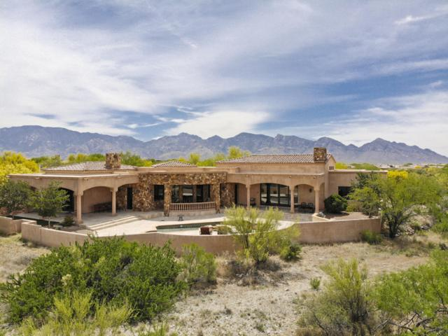 13841 N Old Forest Trail, Oro Valley, AZ 85755 (#21905700) :: Long Realty Company