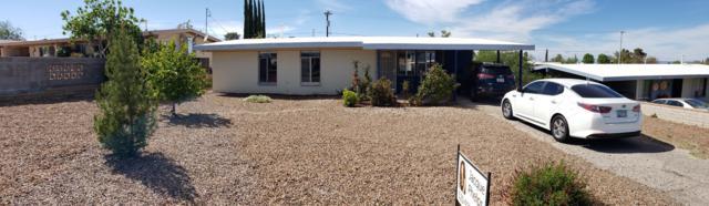616 W Webb Drive, San Manuel, AZ 85631 (#21905869) :: Long Realty Company