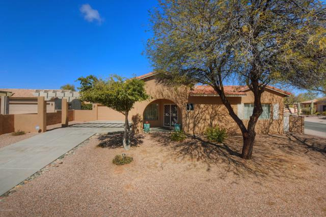 502 W Flaxen Drive, Oro Valley, AZ 85755 (#21905872) :: Long Realty - The Vallee Gold Team