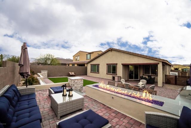 2322 W Ursa Minor Street, Oro Valley, AZ 85742 (#21905916) :: Long Realty - The Vallee Gold Team