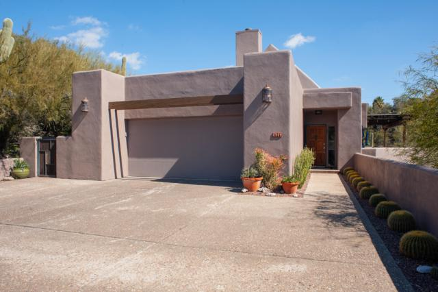 4747 N La Lomita, Tucson, AZ 85718 (#21906092) :: Long Realty - The Vallee Gold Team