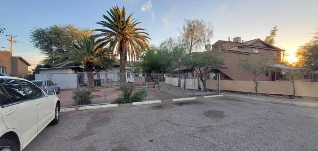 19 W President Street, Tucson, AZ 85714 (#21906141) :: The Local Real Estate Group | Realty Executives