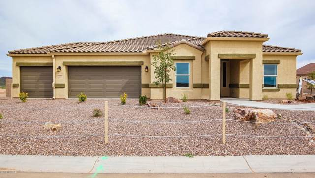 8941 W Airdale Road, Marana, AZ 85653 (#21906301) :: Long Realty - The Vallee Gold Team