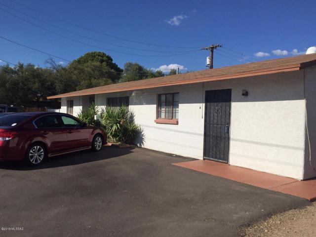 610 N Swan Road, Tucson, AZ 85711 (#21906312) :: Long Realty Company