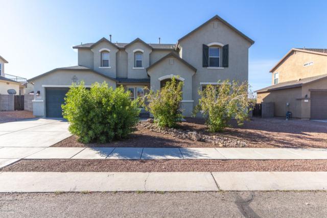 4825 W Calle Don Manuel, Tucson, AZ 85757 (#21906500) :: Gateway Partners | Realty Executives Tucson Elite