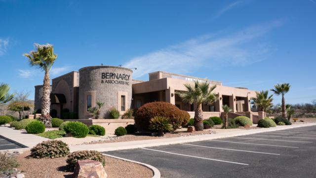 8 Martan Road, Nogales, AZ 85621 (#21906685) :: Long Realty Company
