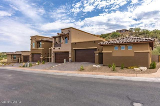 1809 E Vico Bella Luna, Oro Valley, AZ 85737 (#21906698) :: Long Realty Company
