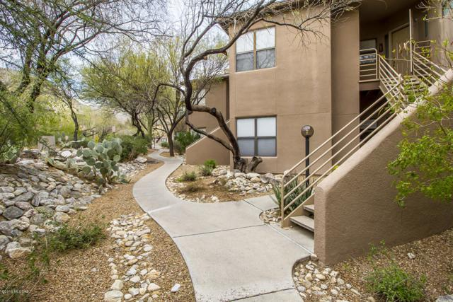 6655 N Canyon Crest Drive #25203, Tucson, AZ 85750 (#21906967) :: Long Realty - The Vallee Gold Team