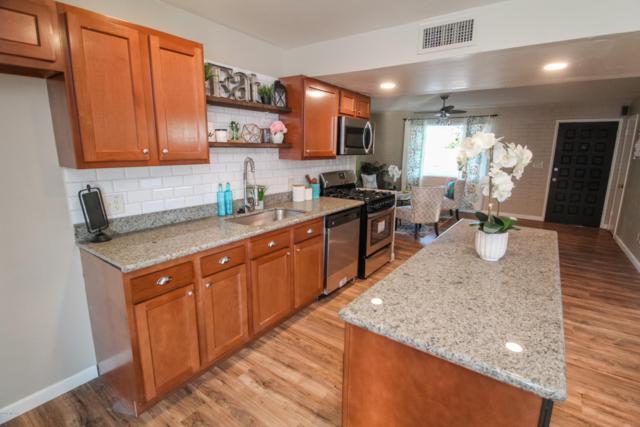 4731 N Geronimo Avenue, Tucson, AZ 85704 (#21907290) :: Long Realty Company