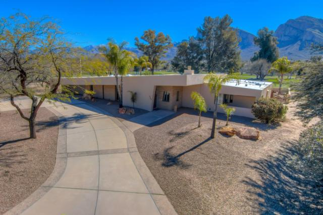 435 W Rapa Place, Oro Valley, AZ 85737 (#21907316) :: Long Realty - The Vallee Gold Team