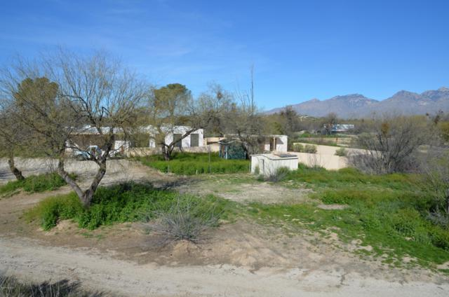10509 E Tanque Verde Road, Tucson, AZ 85749 (#21907380) :: Long Realty - The Vallee Gold Team