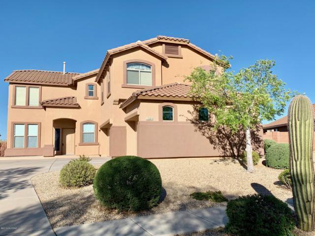17275 S Sienna Bluffs Trail, Corona de Tucson, AZ 85641 (MLS #21907384) :: The Property Partners at eXp Realty