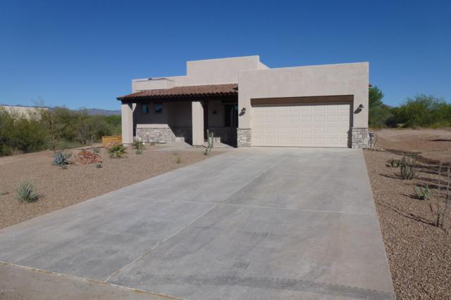 47 Burruel Street, Tubac, AZ 85646 (#21907508) :: Long Realty Company