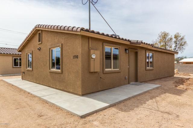 1710 S 8th Avenue, Tucson, AZ 85713 (#21907735) :: Keller Williams