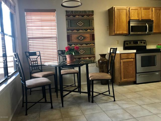 6655 N Canyon Crest Drive #6232, Tucson, AZ 85750 (#21907790) :: Long Realty - The Vallee Gold Team