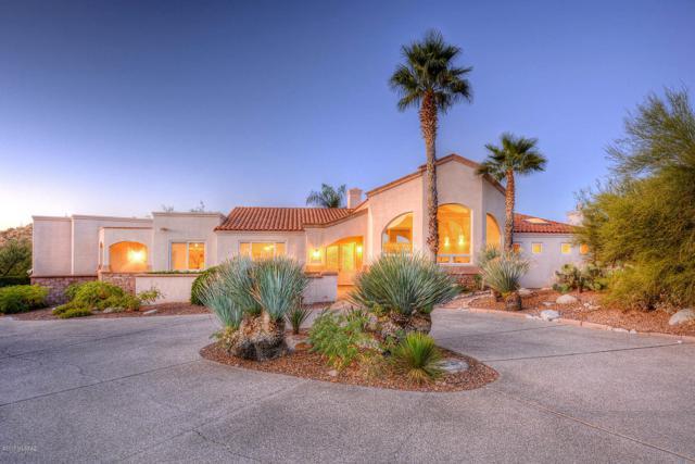 6840 N Terra Vista, Tucson, AZ 85750 (#21908032) :: Long Realty - The Vallee Gold Team