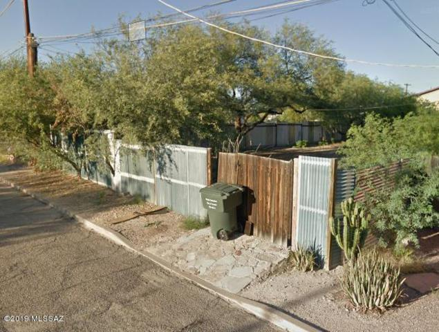 1011 S Meyer Avenue #4, Tucson, AZ 85701 (#21908140) :: Long Realty Company