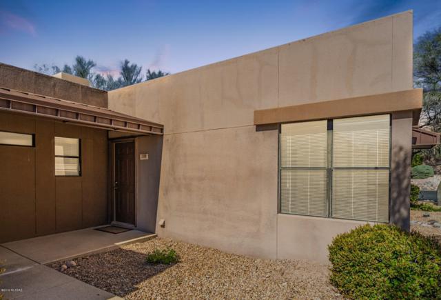 5800 N Kolb Road #2108, Tucson, AZ 85750 (#21908171) :: The Josh Berkley Team