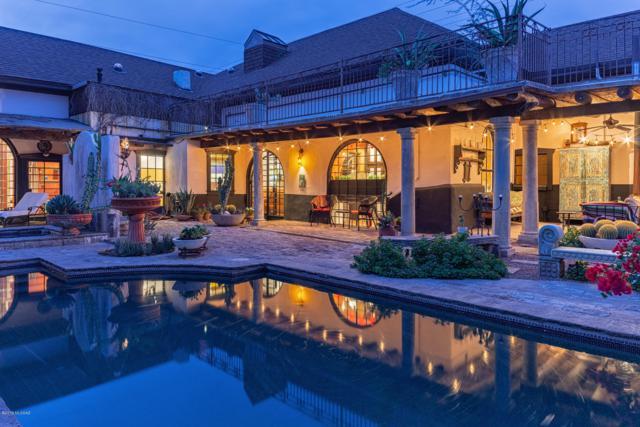 92 W Simpson Street, Tucson, AZ 85701 (#21908510) :: Long Realty - The Vallee Gold Team