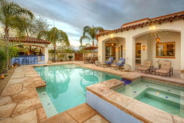 7910 N Porto Fino Circle, Tucson, AZ 85742 (#21908808) :: Long Realty Company